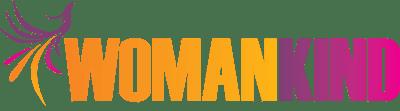 Womankind logo