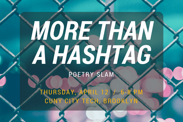 Poetry Slam Featured Image