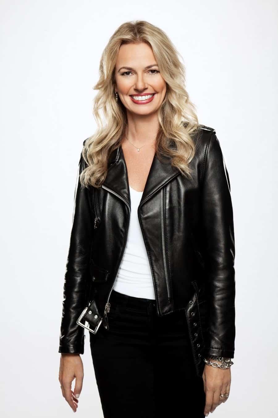 Cheryl Vitali, Global Brand President, Kiehl's Worldwide