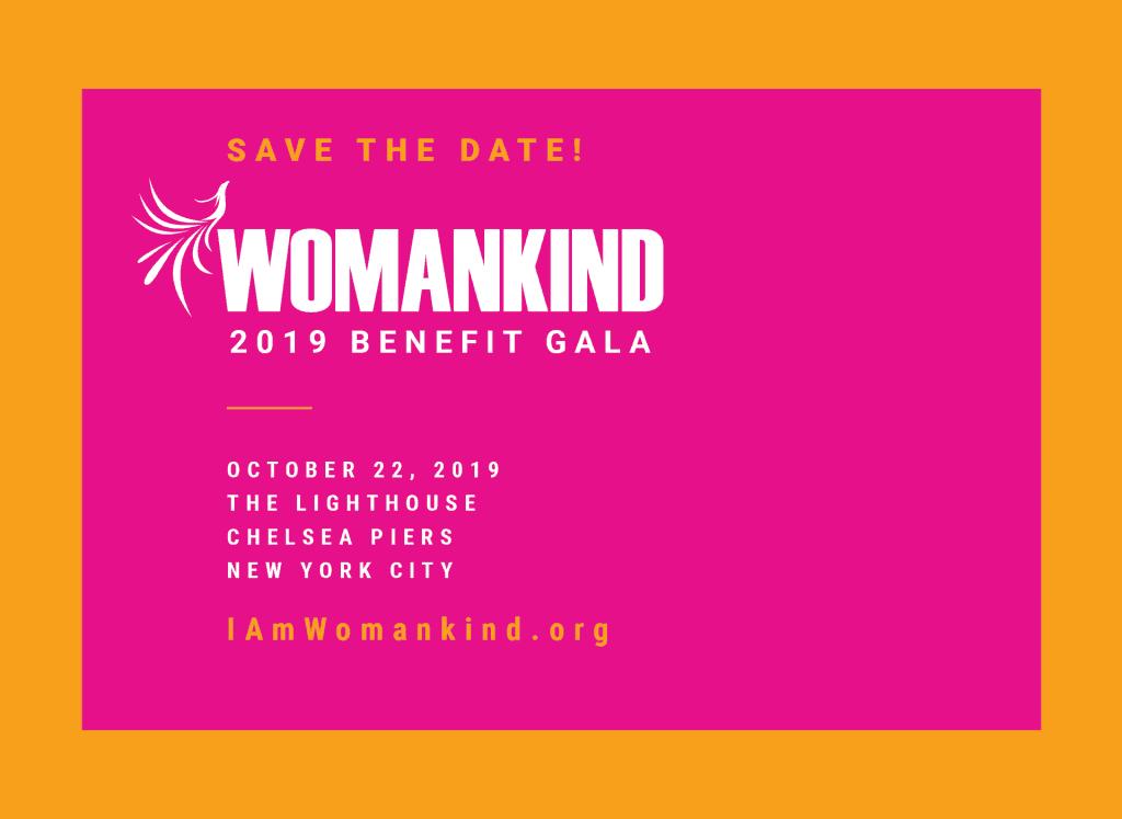 WOMANKIND – I am Womankind