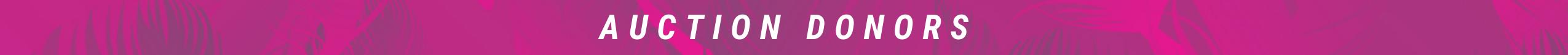 2021 Gala Website Banners
